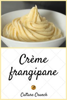 Creme Frangipane, Cake Recipes, Dessert Recipes, Desserts With Biscuits, Thermomix Desserts, Almond Cream, I Love Food, Sweet Tooth, Bakery
