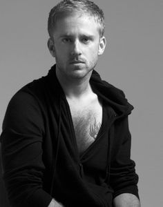 Ben Foster♡Brilliant actor.