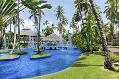 Ach tá exotika. Raz, aspoň raz v živote by som sa chcela dostať na dovolenku do Dominikánskej republiky.  http://www.firotour.sk/exoticke-dovolenky/dominikanska-republika.html