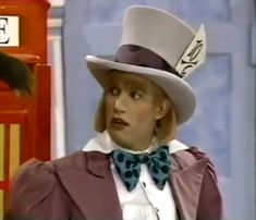 Adventures In Wonderland, Disney Channel, Cowboy Hats, Mad, Memories, Fashion, Memoirs, Moda, Souvenirs