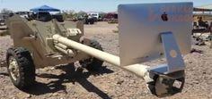 5K Ekranlı iMac'i 90mm'lik Canon'la Vurdular