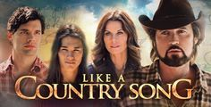 Billy Ray Cyrus stars in this tale of humility, forgiveness, and redemption.  Jake Reeson is an up and coming country singer who has the whole world in his hands until his ego gets in the way.