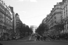 París._ Arc de triomphe
