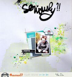 BLOG - 4heures37.com