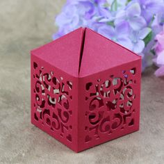 Flower Love hart gift box Card maker Metal Die cutting dies For DIY Scrapbooking Photo Album Decorative Embossing Folder 212mm * Check this useful article by going to the link at the image. #HomeDecor