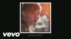 Isac Elliot - Parachute (Pseudo Video) Da un vistazo a este video porque támbien tiene otro en el que hace dueto con un grupo que después subiré