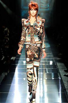Women's Fashion   Glam rock