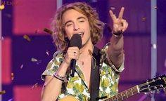 """Manel Navarro, representante en Eurovisión, pide perdón: """"No le deseo a nadie lo que viví"""""""