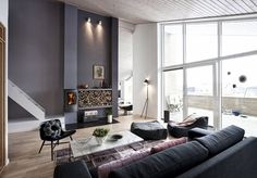 A little Monday Happiness: A before and after in Denmark   haken's place