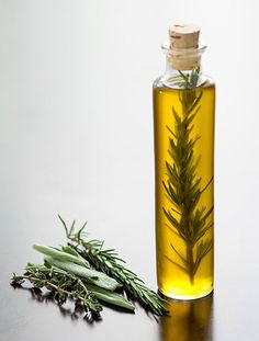 All you need to make this savory gift is high-quality oil and fresh herbs. Consider combinations of rosemary, thyme, basil, oregano, or even chile pepper. Find step-by-step instructions for several delicious infusions at Brit&Co..