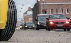 Risk i trafiken / Nokian Tyres
