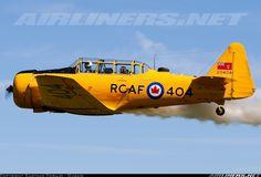CCF T-6 Harvard Mk4