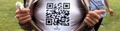 3 Kule måter å bruke QR-kode på!
