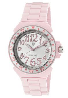 Price:$127.32 #watches Lancaster Italy OLA0286BNRO-RO, Get the look you want with stylish watches by Lancaster Italy.