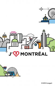 J'aime Montréal| Concours L'Expo+ Agences