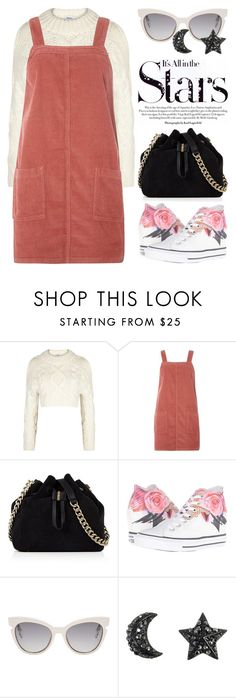 """Nov 10th (tfp) 2515"" by boxthoughts ❤ liked on Polyvore featuring DKNY, Dorothy Perkins, Karen Millen, Converse, Fendi, Karl Lagerfeld and tfp"