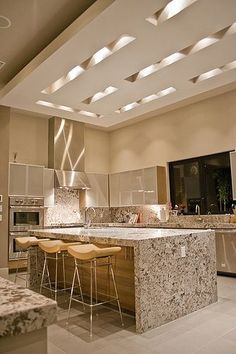 projeto cozinha ampla