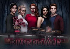 Riverdale is a popular American mystery Tv series. We are here with HQ amazing printable Riverdale poster to hang in your rooms and dorms. Riverdale Cheryl, Bughead Riverdale, Riverdale Archie, Riverdale Poster, Riverdale Quotes, Veronica, Mystery Tv Series, Cole Sprouse Funny, I Dont Fit In