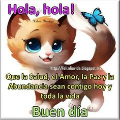 Gifs Amor, Videos Funny, Funny Memes, Spanish Greetings, Quotes En Espanol, Morning Greetings Quotes, Morning Messages, Mom Cards, Happy Wishes