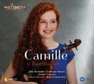 She Plays Violin & Cello!!!