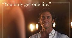 'Me Before You' Movie: Sam Claflin Talks Will Traynor's Dark Side & Body…