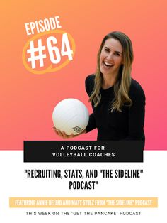 "Episode 64: Recruiting, Stats, and ""The Sideline"" Podcast 