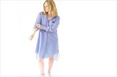The perfect shirt dress from Rika