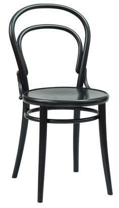 Chair No 14 Michael Thonet 1859 I C O N I C C H A I R S Pinterest