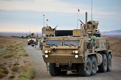 A U.S. Army Heavy Expanded Mobility Tactical Truck (M984 A4 recovery vehicle) provides security during a stop on a convoy in Wanake Valley, Kandahar Province, Afghanistan, Sep. 3, 2011. The convoy was part of an operation in which Soldiers of Combined Task Force Viper conducted a search-and-seizure to locate members of the Taliban in Wanake Valley. (U.S. Army photo by Spc. Kristina Truluck/Released)