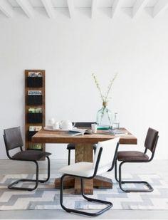 Office Desk, Conference Room, Table, Furniture, Home Decor, Vintage, Dinner Room, Desk Office, Decoration Home
