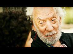 MILTON'S SECRET Official Trailer (2016) Donald Sutherland, Michelle Rodriguez