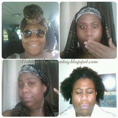 Wrap It Up  #naturalsbyshauntay #hairregimen #treatment #turban #hairwash #routinemaintenance #naturalhaircare #teamnatural  http://naturalbyshauntay.blogspot.com/2014/09/wrap-it-up.html