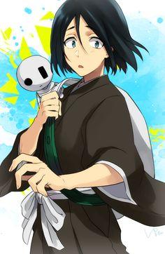 Hanataro Yamada.... He doesn't get enough love