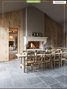 deze vloer hebben we Conference Room, Dining Room, Kitchen, Table, House, Inspiration, Furniture, Home Decor, Houses