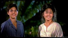 a collection of unusual screenshots taken from The Karate Kid 2 1986 . The Karate Kid 1984, Karate Kid Movie, Karate Kid Cobra Kai, Cobra Kai Dojo, Kids Part, Movie Screenshots, Ralph Macchio, Famous Pictures, Kids Icon
