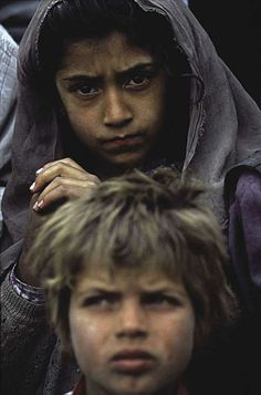 Afghan Women's Landay - When sisters sit together, they always praise their brothers. When brothers sit together, they sell their sisters to others.