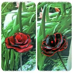 """""""Red"""" & """"Black"""" by A.v.P. & Simi-Style"""