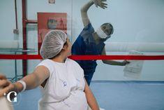 Henrico, meu primeiro bebê. ⋆ Glaysianne Aquino Ballet Skirt, First Baby, C Section, Birth, Natural Childbirth, Fotografia, Tutu, Ballet Tutu