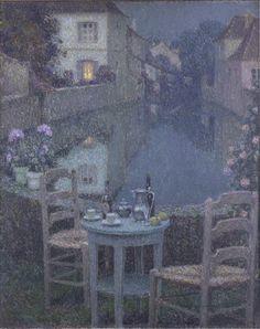 Henri Le Sidanel , the first retrospective in Japan