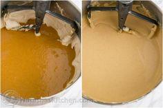 Pumpkin Cheesecake Recipe-11