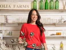 Get Joanna Gaines' Flea Market Style With Thrifty Shopping Tips | HGTV's Fixer Upper With Chip and Joanna Gaines | HGTV