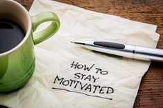 How to Stay Motivated as a #Vlogger on YouTube. #Motivation