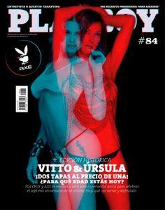 PDF Magazine Free: PlayBoy Argentina No.84 Diciembre/2012