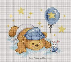 Thrilling Designing Your Own Cross Stitch Embroidery Patterns Ideas. Exhilarating Designing Your Own Cross Stitch Embroidery Patterns Ideas. Cross Stitch For Kids, Cute Cross Stitch, Cross Stitch Kits, Cross Stitch Designs, Cross Stitch Patterns, Cross Stitching, Cross Stitch Embroidery, Hand Embroidery, Cross Stitch Baby Blanket