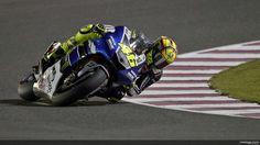 Rossi in to podium