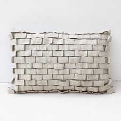 Home décor and clothing accessories from Tikau and other beautiful and ethical brands. Decorative Accessories, Clothing Accessories, Natural Texture, Hand Weaving, Cushions, Ethical Brands, Colours, Beige, Throw Pillows