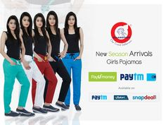 new season arrivals for girls pajama http://bit.ly/1mvZRUK
