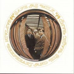 Sure 'Nuff 'n' Yes I Do by Captain Beefheart & His Magic Band