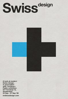 Swiss design (International style)
