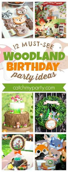 12 Must See Star Wars Birthday Party Ideas I CatchMyParty.com #catchmyparty #woodlandparty #animalbirthdayparty #woodlandbabyshower #partyideas